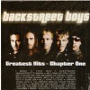 Backstreet Boys  - Greatest Hits Chapter One