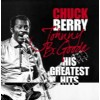 Chuck Berry - Johnny B.Goode His Greatest Hits