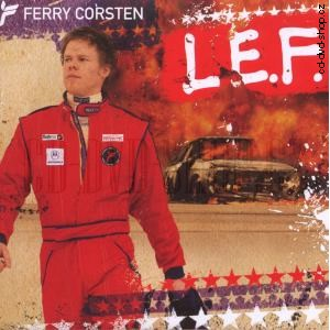 Ferry Corsten L E F Cd Zahrani N Cd Dvd