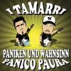 I Tamarri - Panico Paura