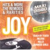 Joy - Hits & More The Remixes & Rarities