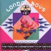 London Boys - The Twelve Commandments of Dance