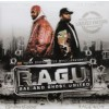 R.A.G.U.( Rae and Ghost United)  - RAGU