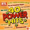R�zn� interpreti - 40 power hits vol.2