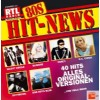 R�zn� interpreti - 80�s Hit News