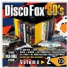R�zn� interpreti - 80�s Revolution  Disco Fox vol.2