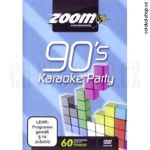 Různí interpreti - 90s Karaoke Party