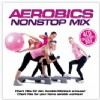 R�zn� interpreti - Aerobic Nonstop Mix 4CD BOX