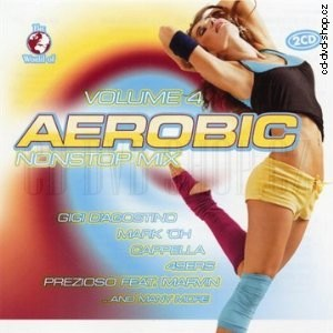 R�zn� interpreti - Aerobic Nonstop Mix vol.4