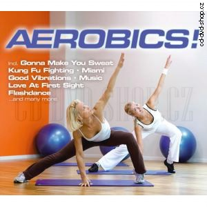 R�zn� interpreti - Aerobics!