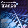 R�zn� interpreti - Armada Trance 8