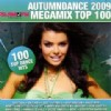 R�zn� interpreti - Autumndance 2009 Megamix Top 100