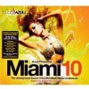 Různí interpreti - Azuli presents Miami 2010 Mixed by David Piccioni