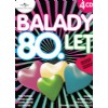 R�zn� interpreti - Balady 80.let 4cd Box