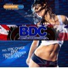 R�zn� interpreti - BDC British Dance Charts