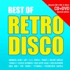 R�zn� interpreti - Best of Retro Disco CD+DVD