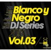 Různí interpreti - Blanco y Negro Dj Series 2013 vol.3
