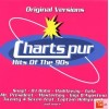 Různí interpreti - Charts Pur Hits of the 90´s 2cd
