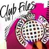 Různí interpreti - Club Files vol.1 2CD+DVD