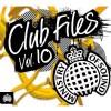 Různí interpreti - Club Files vol.10 2CD+DVD