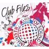 Různí interpreti - Club files vol.4 2CD+DVD
