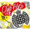 Různí interpreti - Club Files vol.8/2CD+DVD/