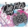 Různí interpreti - Club Files vol.9 2CD+DVD