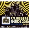 R�zn� interpreti - Clubbers Guide 2010 mixed Jean Elan