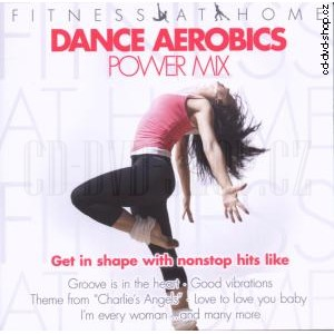 R�zn� interpreti - Dance Aerobics Power Mix