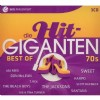 Různí interpreti - Die Hit Giganten Best of 70´s 3cd