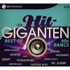 Různí interpreti - Die Hit Giganten Best of 90s Dance   3CD BOX