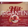 Různí interpreti - Die Hit Giganten Best of Christmas 3CD