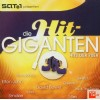 R�zn� interpreti - Die Hit Giganten -  Hits der 70er