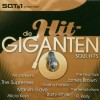 Různí interpreti - Die Hit Giganten - Soul Hits