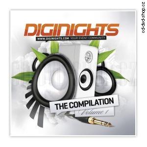 Různí interpreti - Diginights