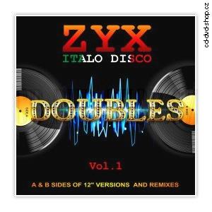 Různí interpreti - Doubles vol.1 A & B Sides of 12 Versions and Remixes