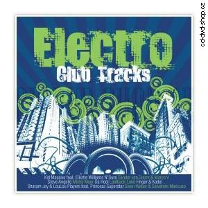 Různí interpreti - Electro Club Tracks