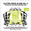 Různí interpreti - Electro House Alarm vol.11