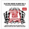R�zn� interpreti - Electro House Alarm vol.9