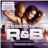 R�zn� interpreti - Essential R&B Spring 2011