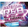 R�zn� interpreti - Essential R&B - The Clubmix