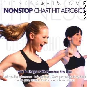 R�zn� interpreti - Fitness At Home - Nonstop Chart Hit Aerobics