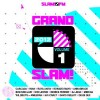 R�zn� interpreti - Grand Slam 2012 vol.1 + Cd Bonus Nonstop Mix