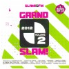 Různí interpreti - Grand Slam 2012 vol.2 + Cd Bonus Nonstop Mix