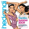 R�zn� interpreti - Hed Kandi - The Mix: Summer 2009