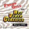 Rzn interpreti - Hot Video Classics Best of 1990 vol.1
