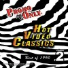 Rzn interpreti - Hot Video Classics Best of 1990 vol.2