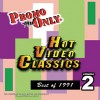 Rzn interpreti - Hot Video Classics Best of 1991 vol.2