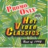 Rzn interpreti - Hot Video Classics Best of 1992 vol.1