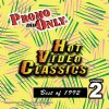 Rzn interpreti - Hot Video Classics Best of 1992 vol.2